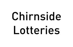 Chirnside Lotteries