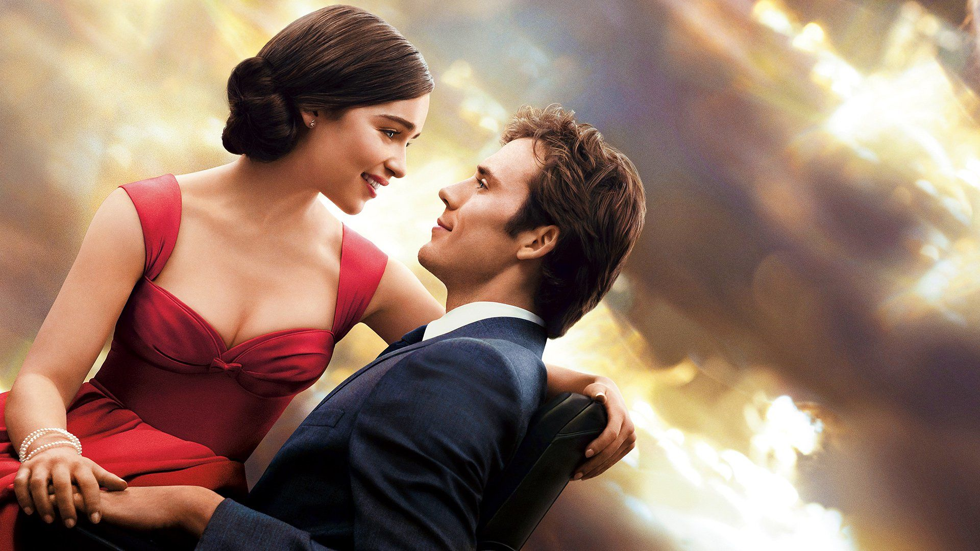 Me Before You Trailer and Review