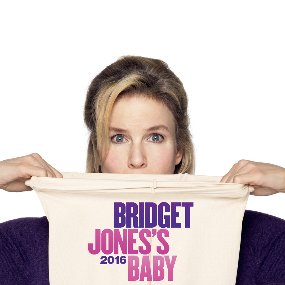 Bridget Jones Baby Review & Trailer