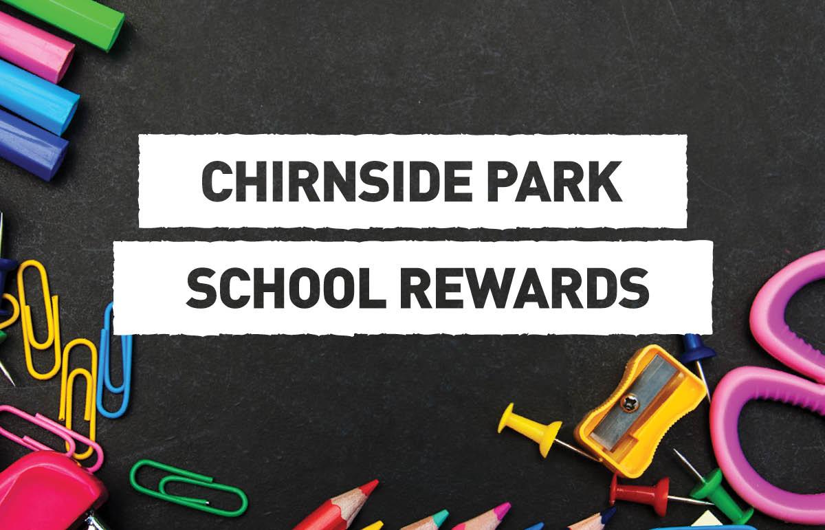 Chirnside Park - Home