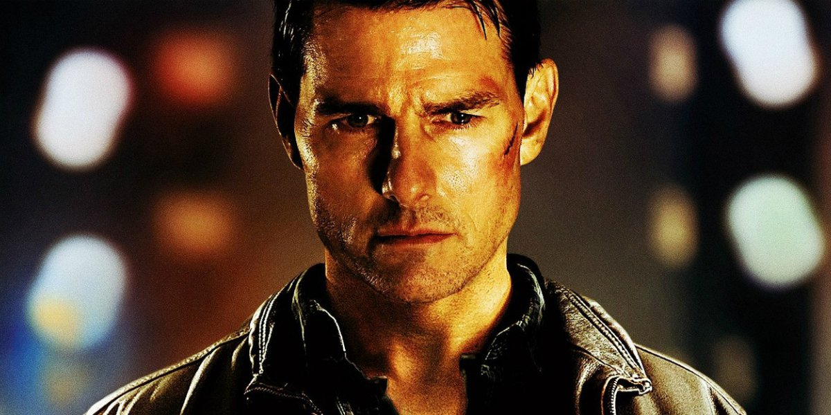 Trailer & Review: Jack Reacher 2