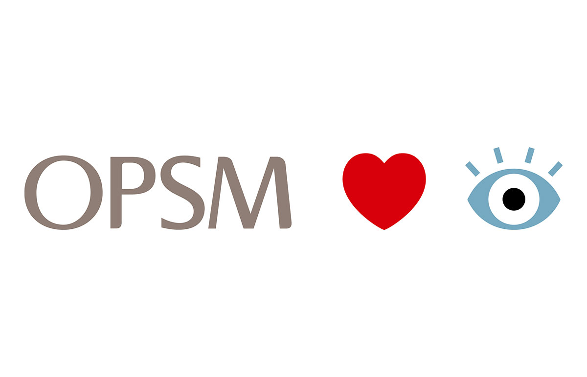 OPSM Pty Ltd Logo