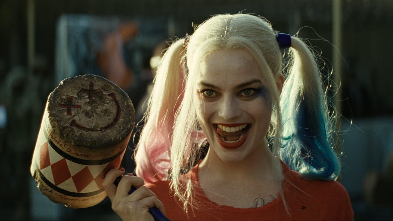 Suicide Squad Trailer and Review