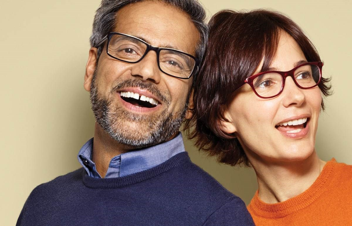 Specsavers Free Multifocals