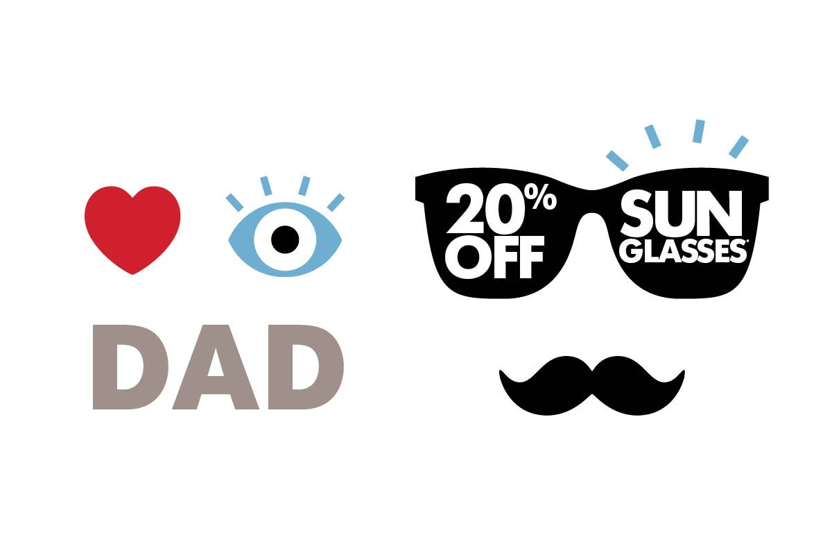 OPSM 20% Off Sunglasses For Father's Day