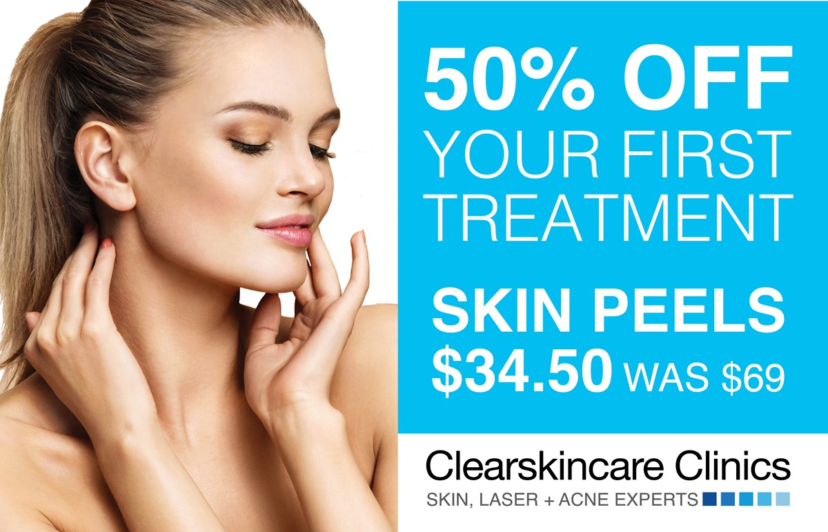 clearskin care clinic 1 Jan