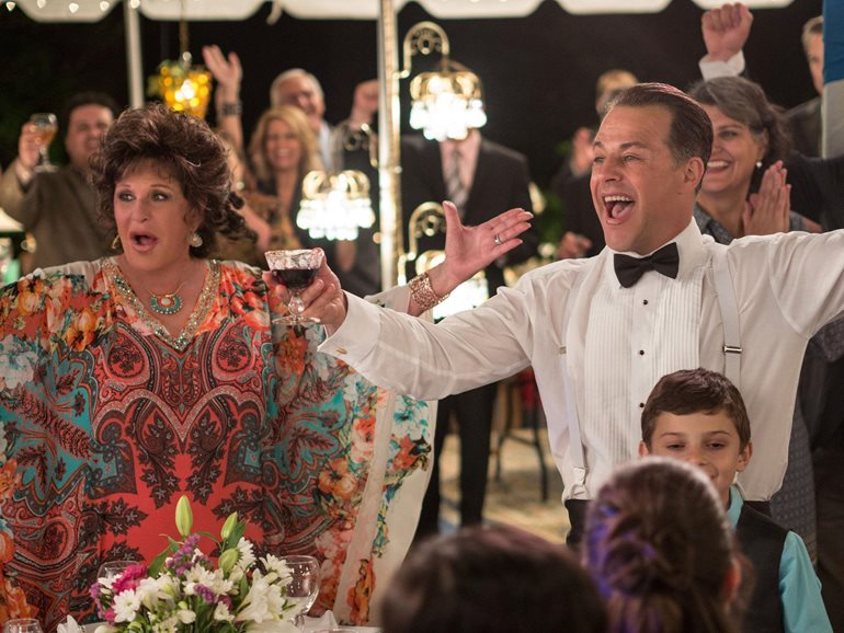 My Big Fat Greek Wedding Review